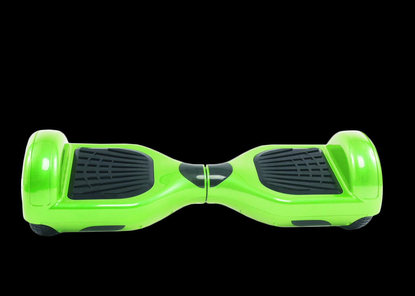 smart balance board standard lime green hover board nation. Black Bedroom Furniture Sets. Home Design Ideas