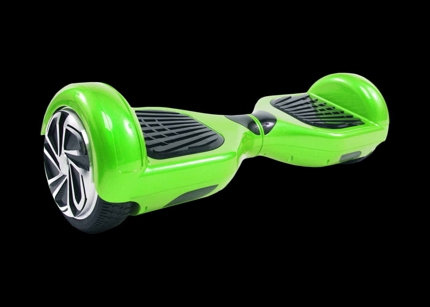 smart balance board standard lime green hover board nation. Black Bedroom Furniture Sets. Home Design Ideas