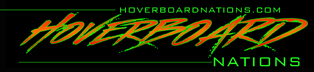 Hover Board Nation
