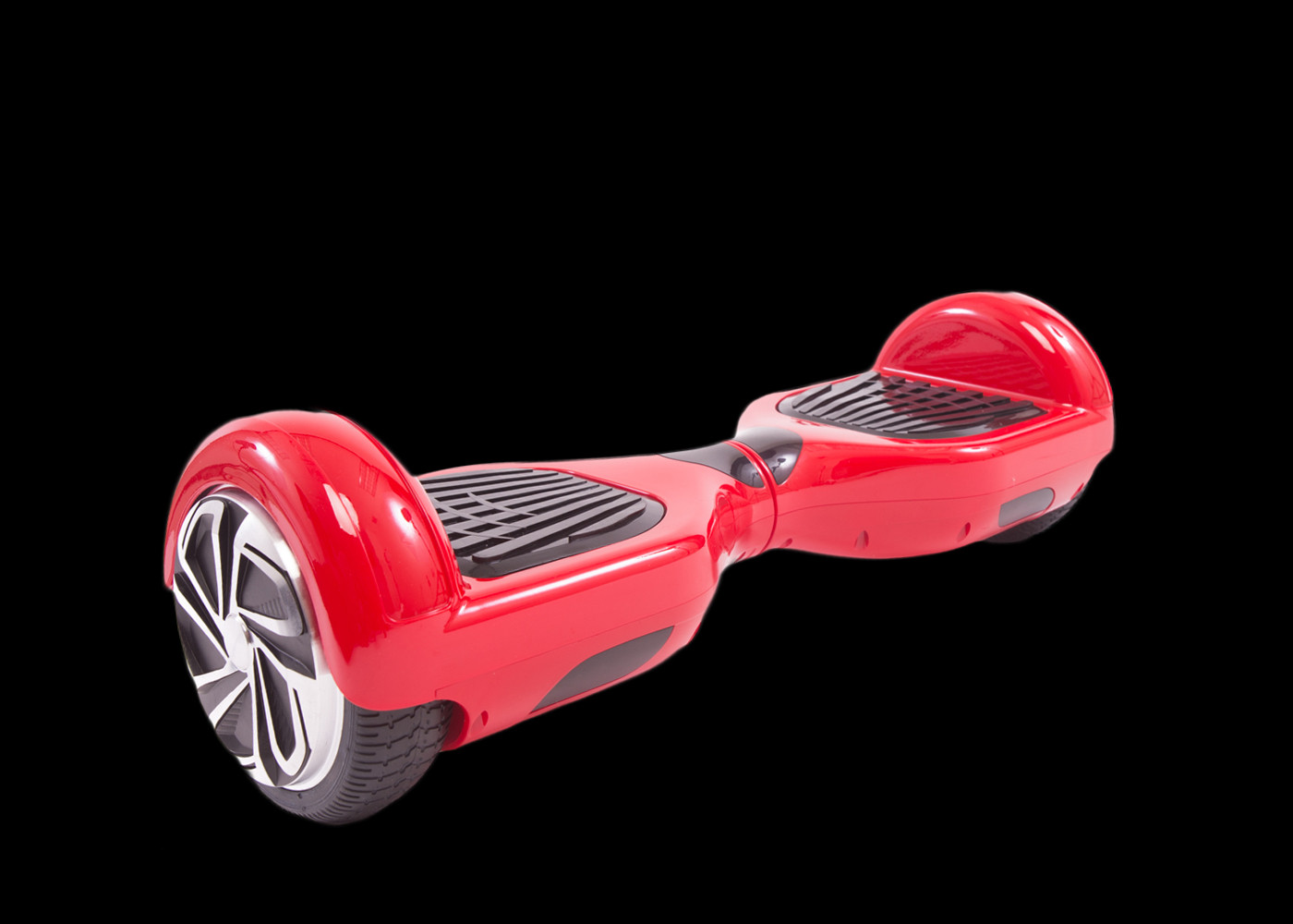smart balance board standard red hover board nation. Black Bedroom Furniture Sets. Home Design Ideas