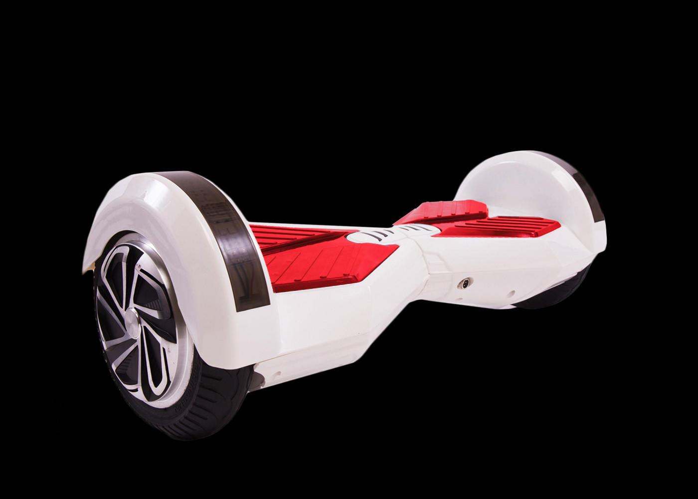 smart balance board with bluetooth white hover board nation. Black Bedroom Furniture Sets. Home Design Ideas